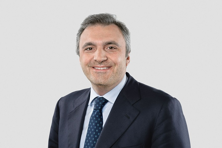 Marco Musetti, Member of the Board