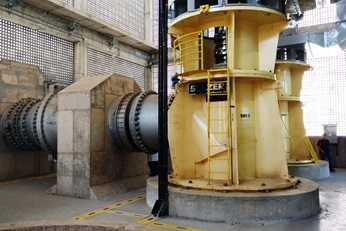 The completed pumps were installed and commissioned by Sulzer's field teams