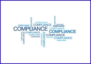 Cross words of compliance term
