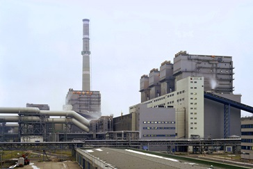 Industrial Power Generation