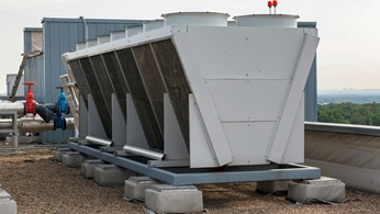 Air handling units are just one aspect to be covered in a comprehensive service