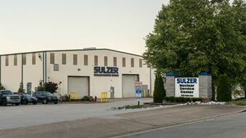 Sulzer Chattanooga Nuclear Service Center