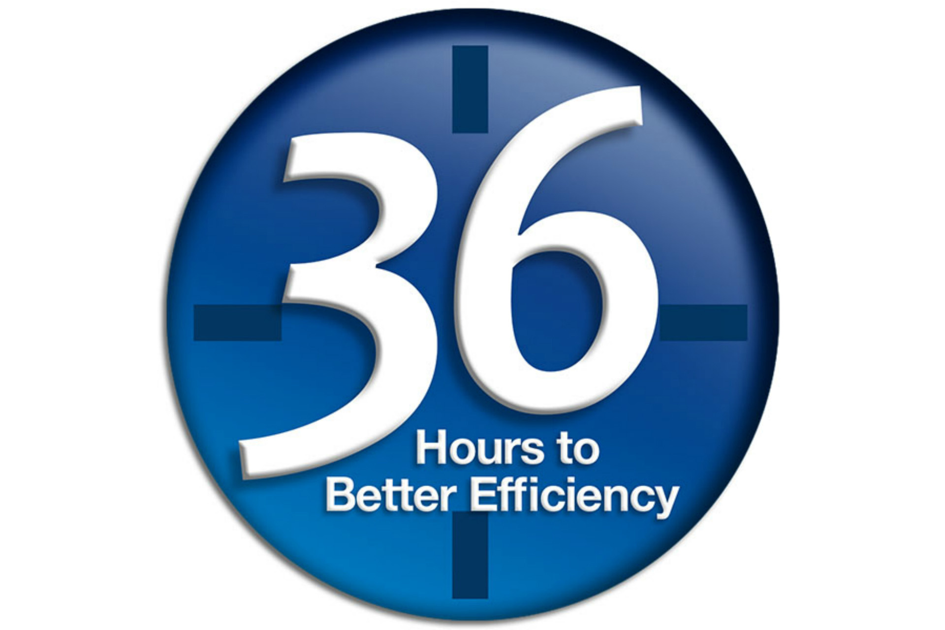 36 Hours to better efficiency