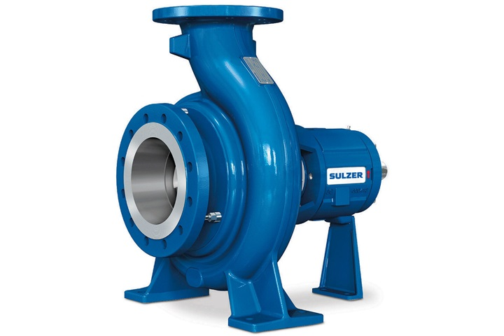 BE process pump
