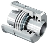 PSI seal cartridge