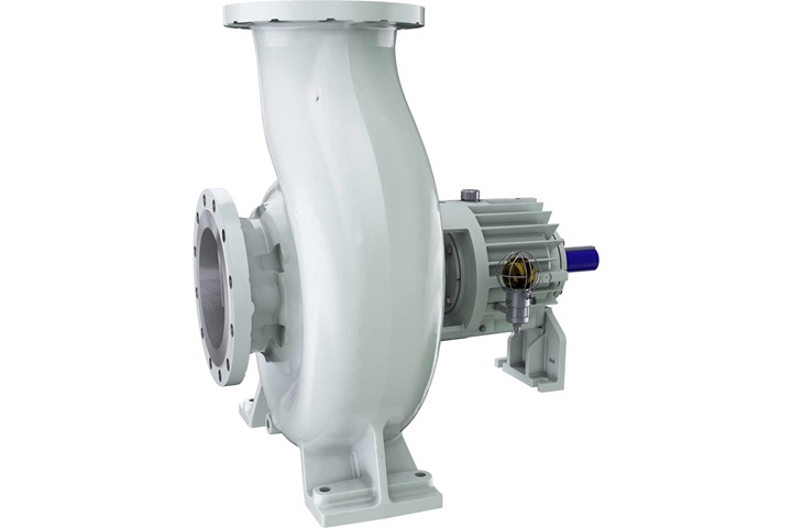NRN high.pressure process pump