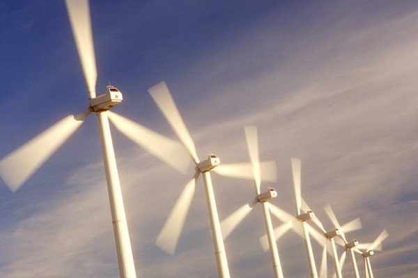 Extensive knowledge in wind turbine services and repair