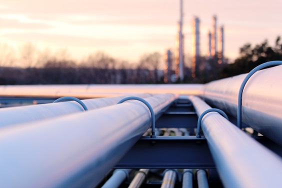 Pipeline services for Oil and Gas