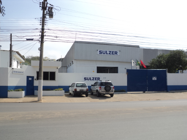 Macaé Service Center