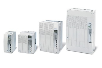 Repair of frequency inverters, discontinued and obsolete inverters and DC speed controllers, Lenze