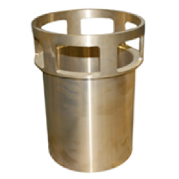 Gothia pump spare part, sleeve