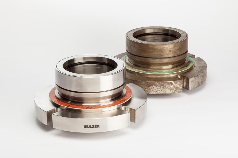 Sulzer mechanical seals | Sulzer