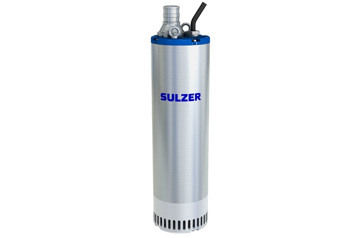 Submersible drainage pump JC 34 50 Hz