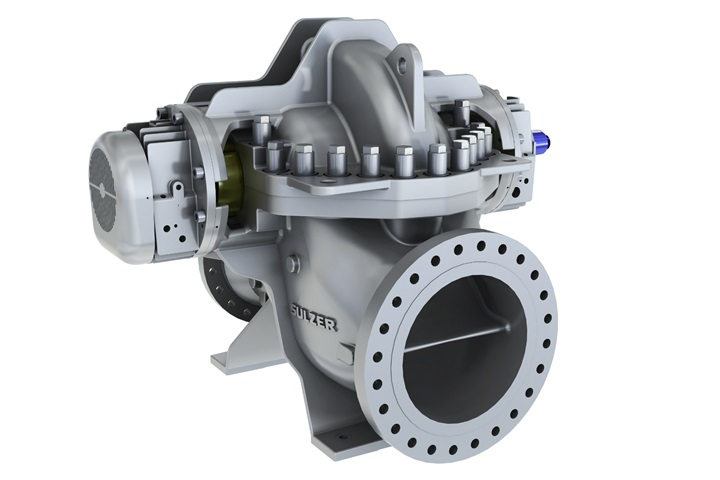API 610 BB1 reliability in general service pumps