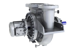 HZB-HTF double suction volute pump