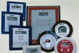 Instrumentation and control panels