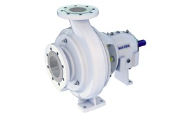 AHLSTAR WPP/T range long and close coupled wear resistant end suction single stage cetrifugal pumps