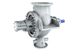 HZB double suction volute pump