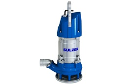 Submersible sludge pump XJS 50