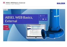 ABSEL basic online training