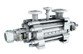 MC high pressure stage casing pump