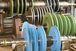 Sulzer offers coatings to help maintain performance
