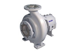 AHLSTAR A centrifugal single stage pump