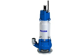 Submersible sludge pump JS 12